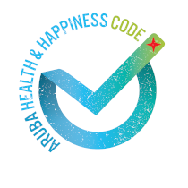 Aruba Health & Happiness Code